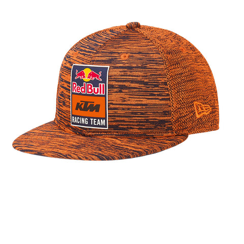 c8ed7ea9226 Red Bull KTM Racing Team New Era 9Fifty Engineered Flat Hat