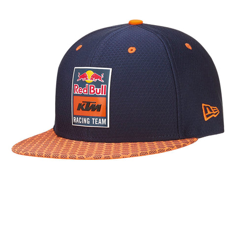 Red Bull KTM Racing Team New Era 9Fifty Hex Era Flat Hat