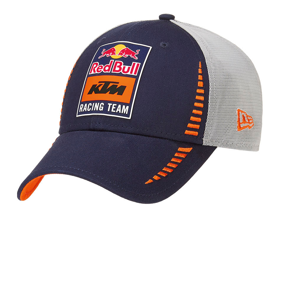 Red Bull KTM Racing Team New Era 9Forty Contour Hat