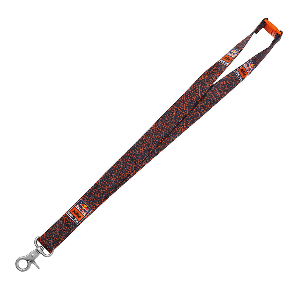 Red Bull KTM Racing Team Mosaic Lanyard