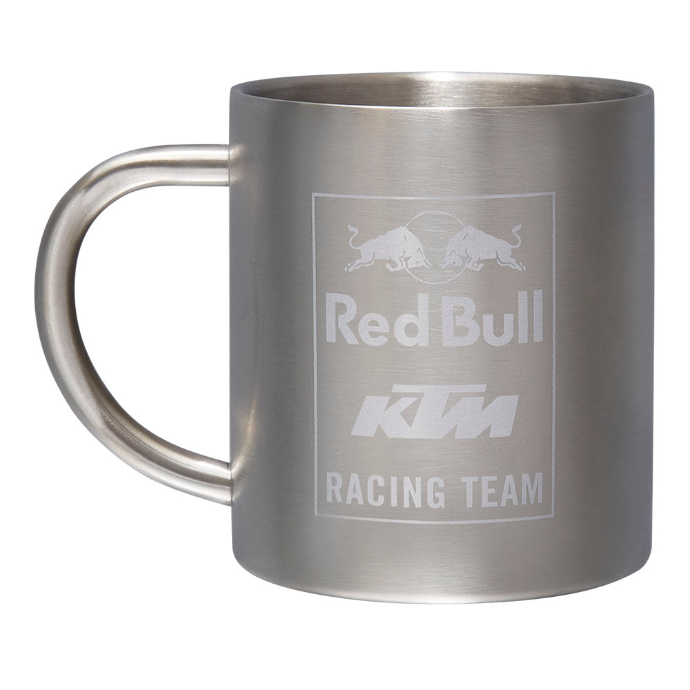 Red Bull KTM Racing Team Mosaic Steel Mug