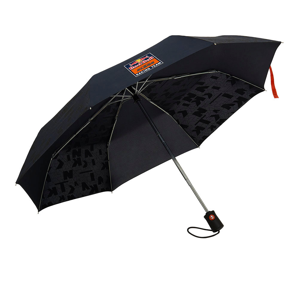 Red Bull KTM Racing Team Mosaic Pocket Umbrella