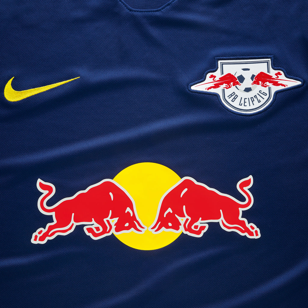 RB Leipzig 2018/2019 Away Jersey