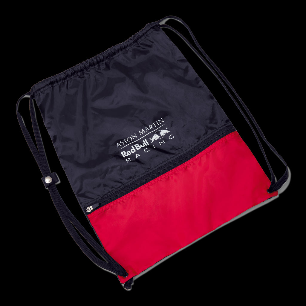 Red Bull Racing Marque Drawstring Bag