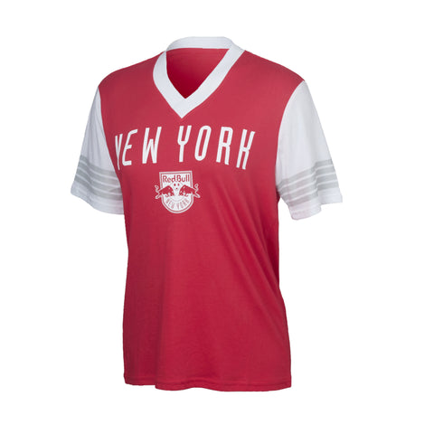 New York Red Bulls Women's MVP Tee