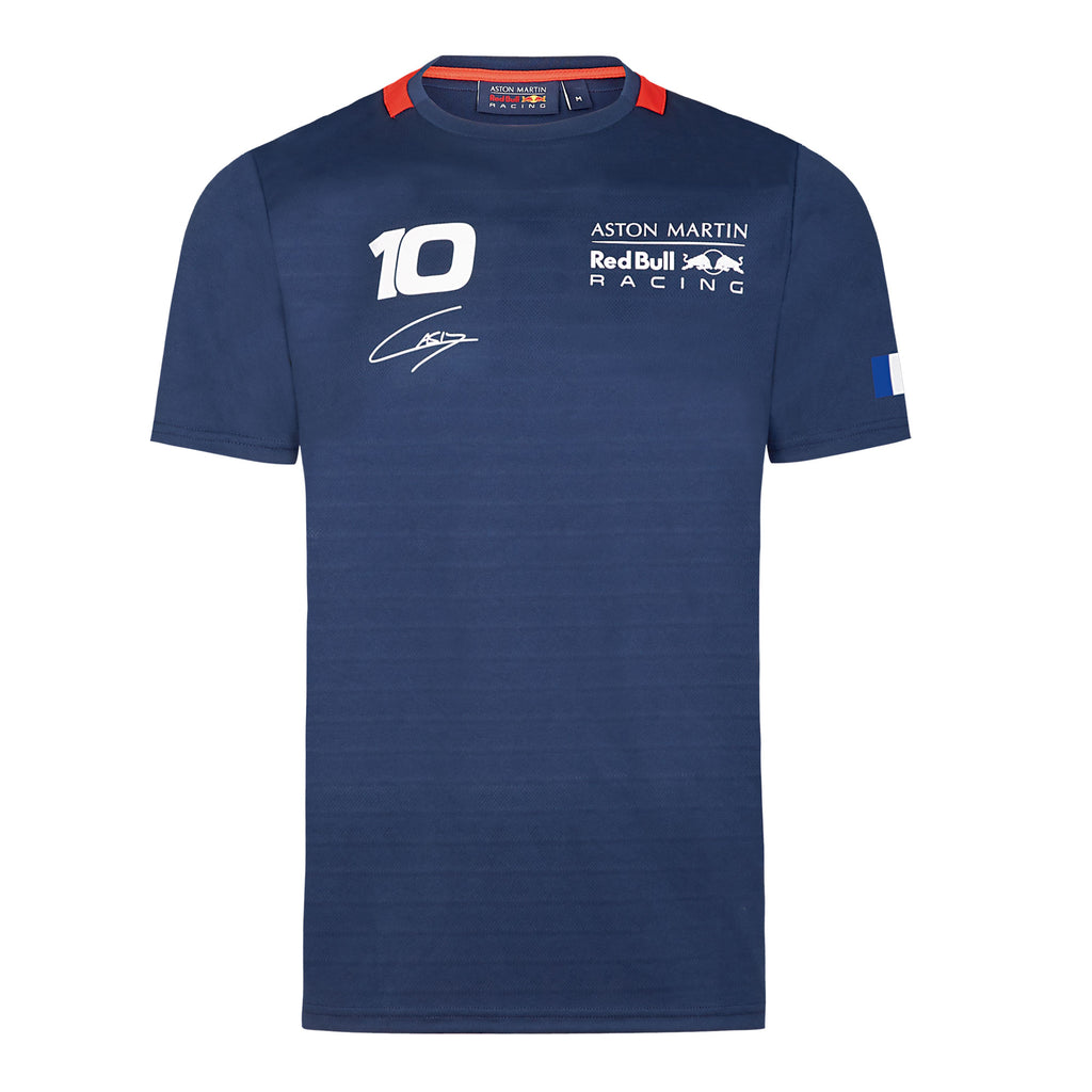 Red Bull Racing Pierre Gasly Performance T-Shirt