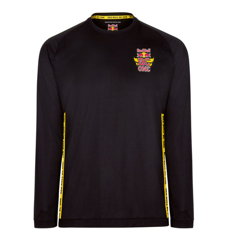 Red Bull BC One Spin Functional Longsleeve Shirt