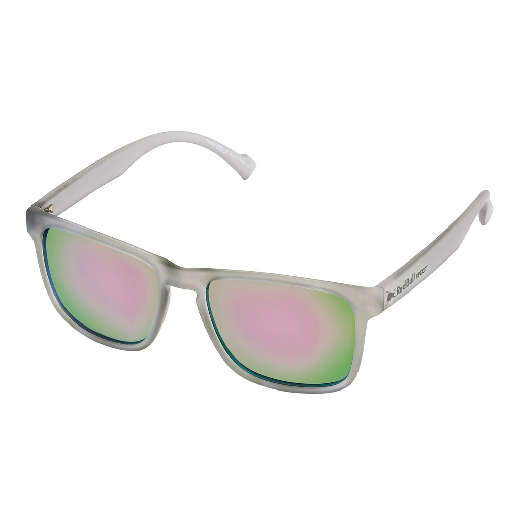 Red Bull Spect Leap Polarized Sunglasses