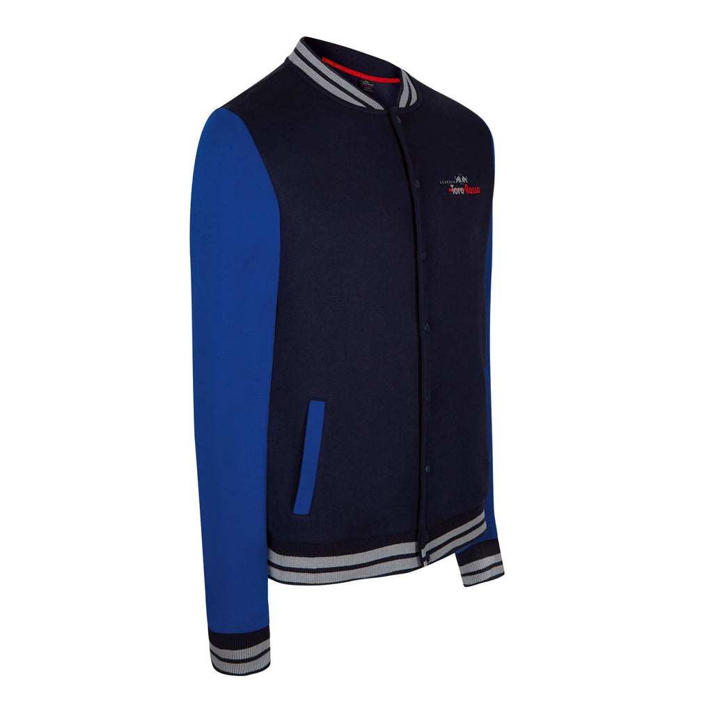 Scuderia Toro Rosso Official Teamline College Jacket