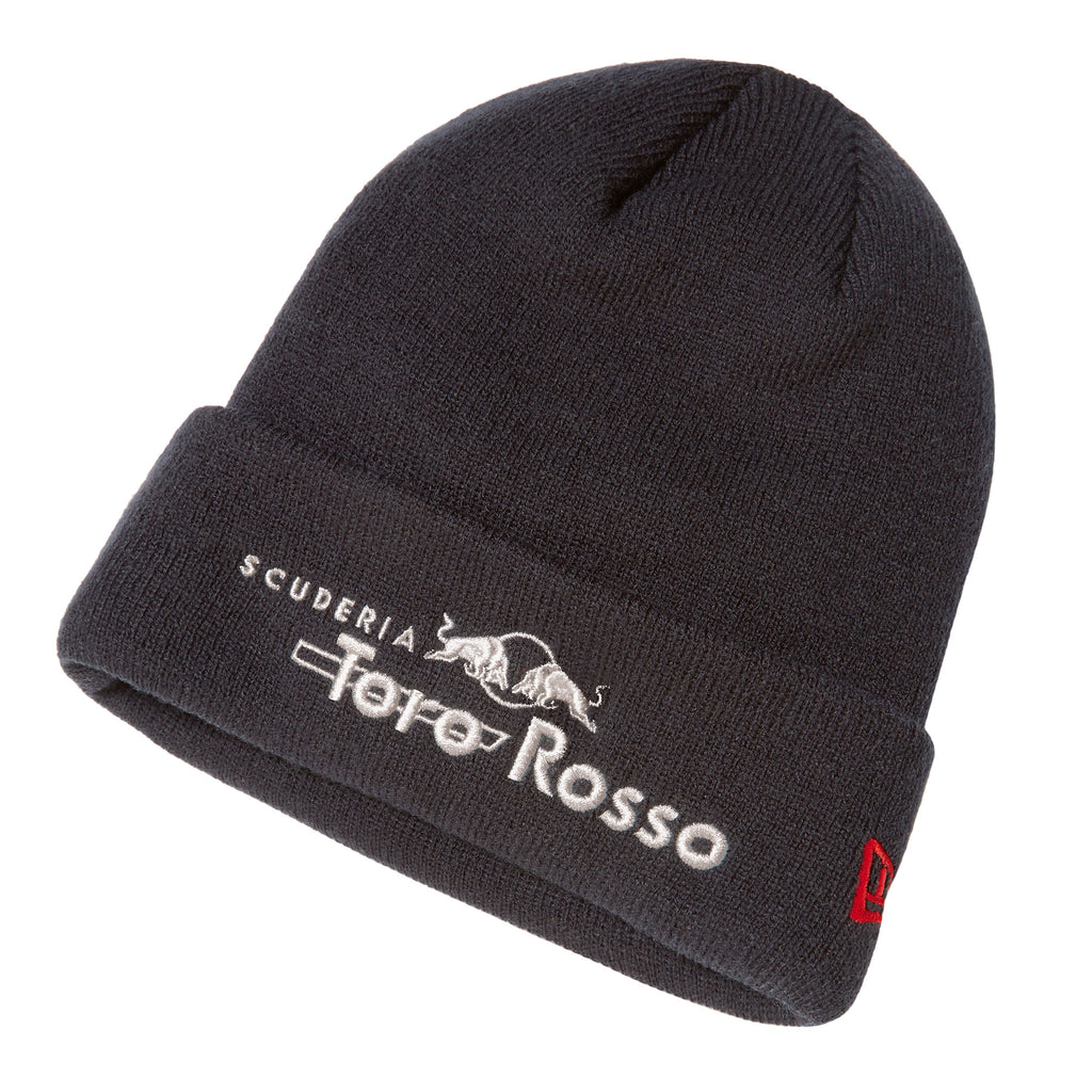 Scuderia Toro Rosso Official Teamline New Era Beanie