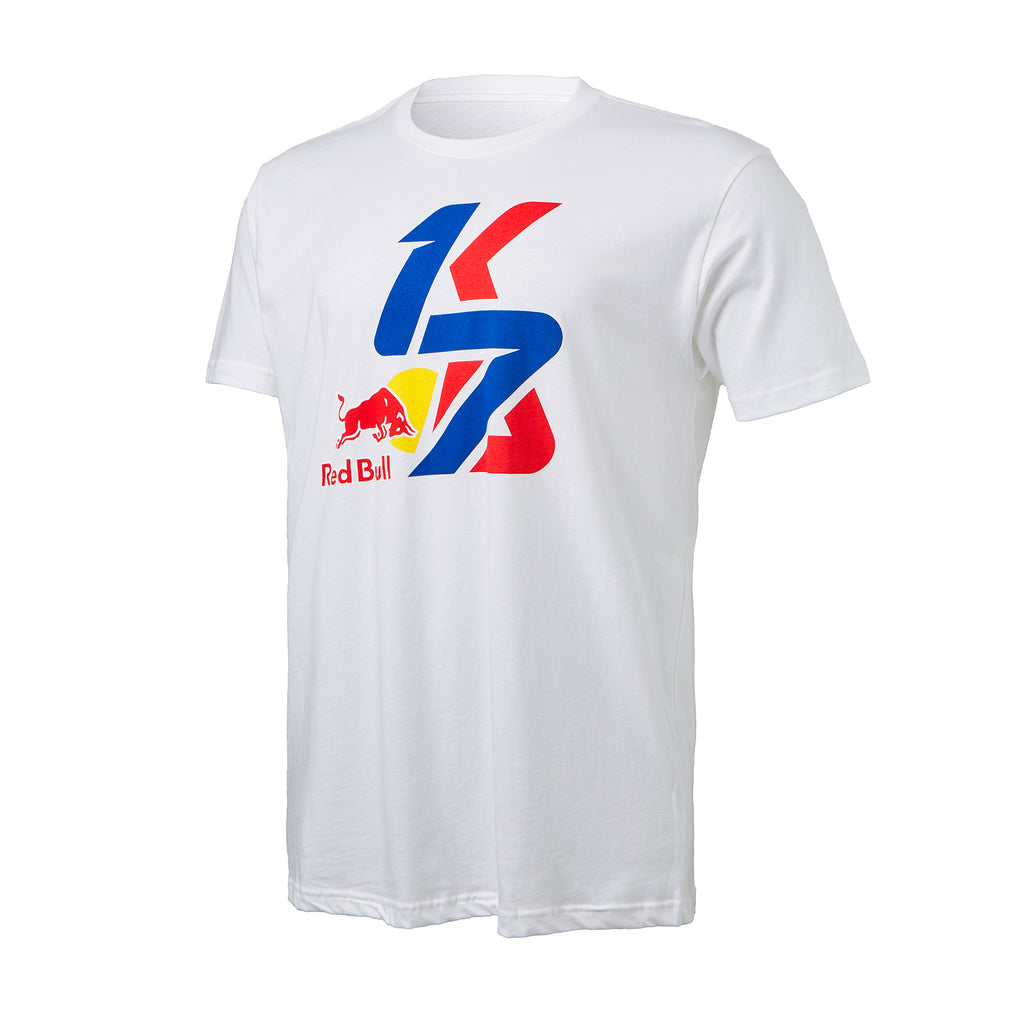 separation shoes c073c 39ee5 Red Bull x Kris Bryant KB17 Official T-Shirt | Red Bull Shop US
