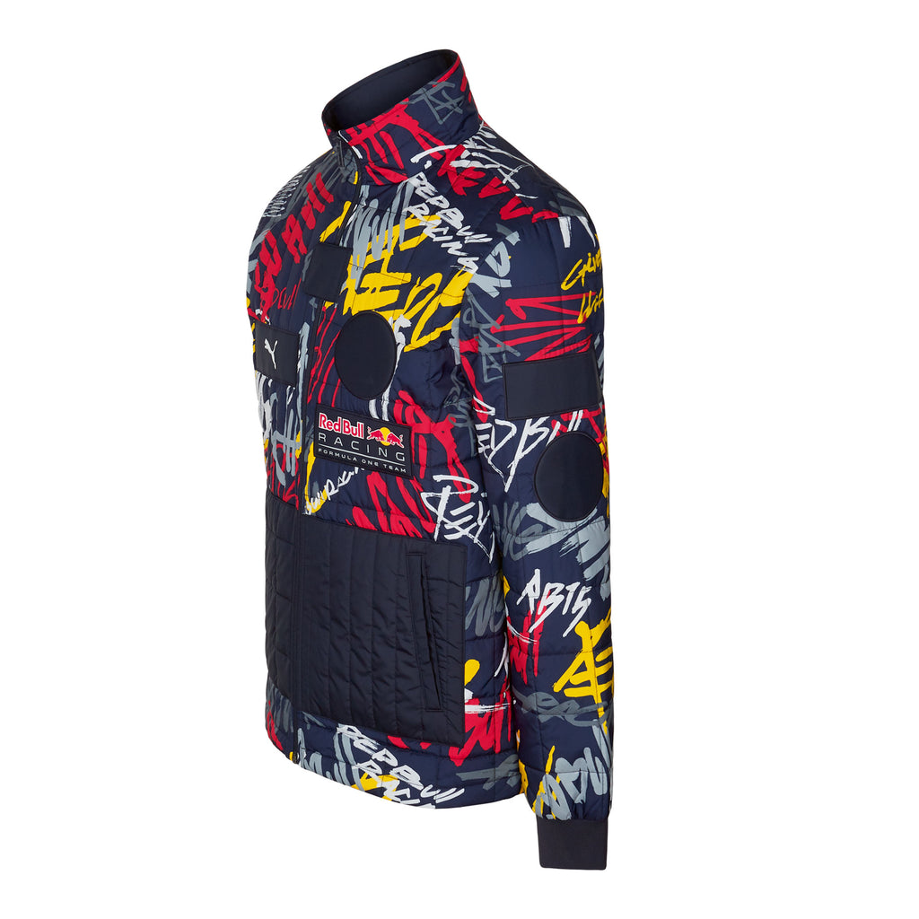 Red Bull Racing Men's Team Softshell   Products   Red bull