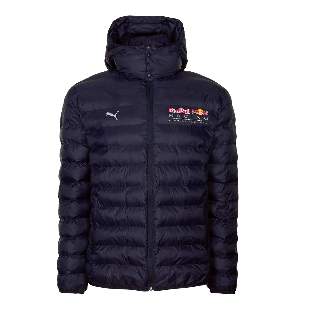 Red Bull Racing Eco PackLite Jacket