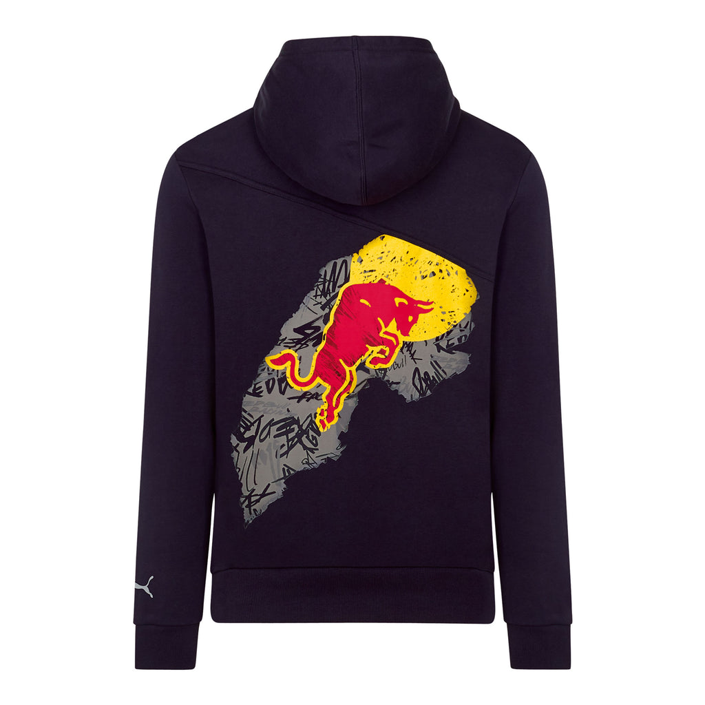 Red Bull Racing Dynamic Bull Hoodie