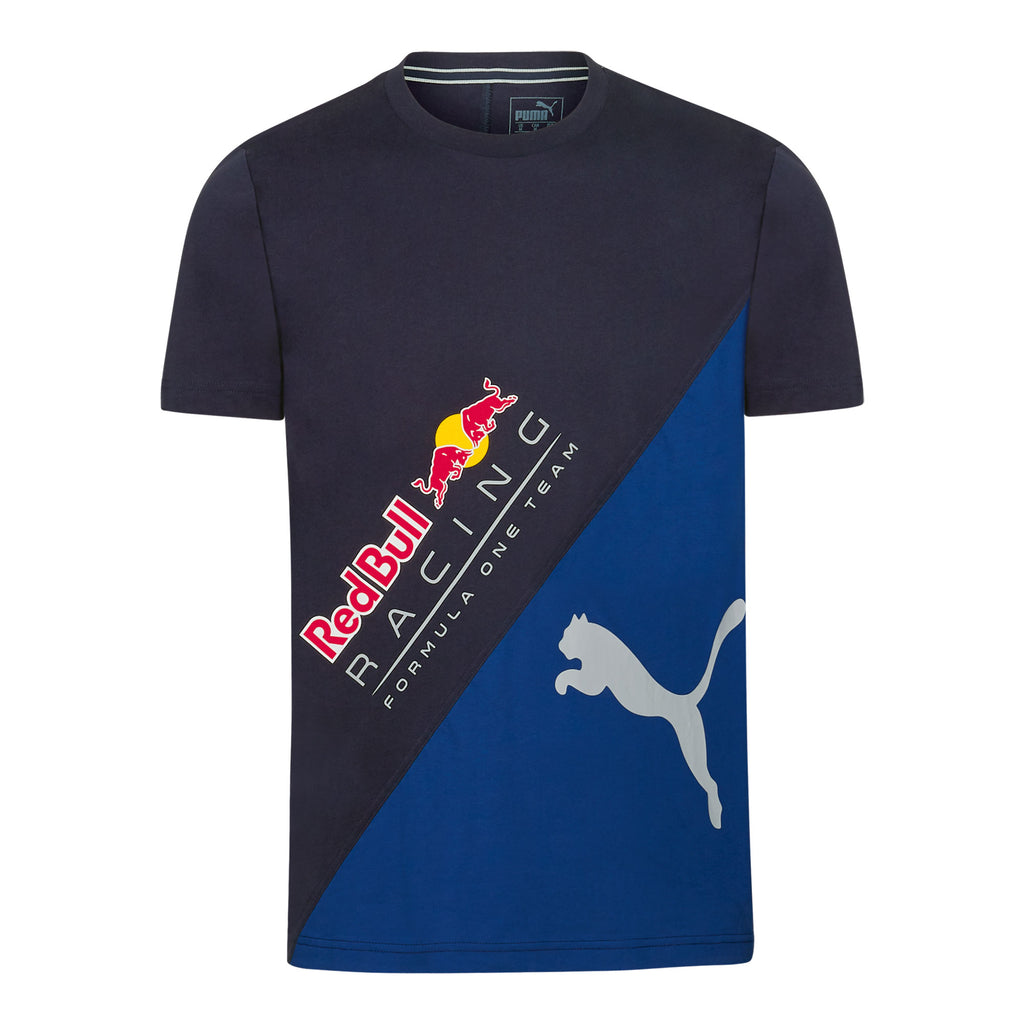 Red Bull Racing Logo Tee