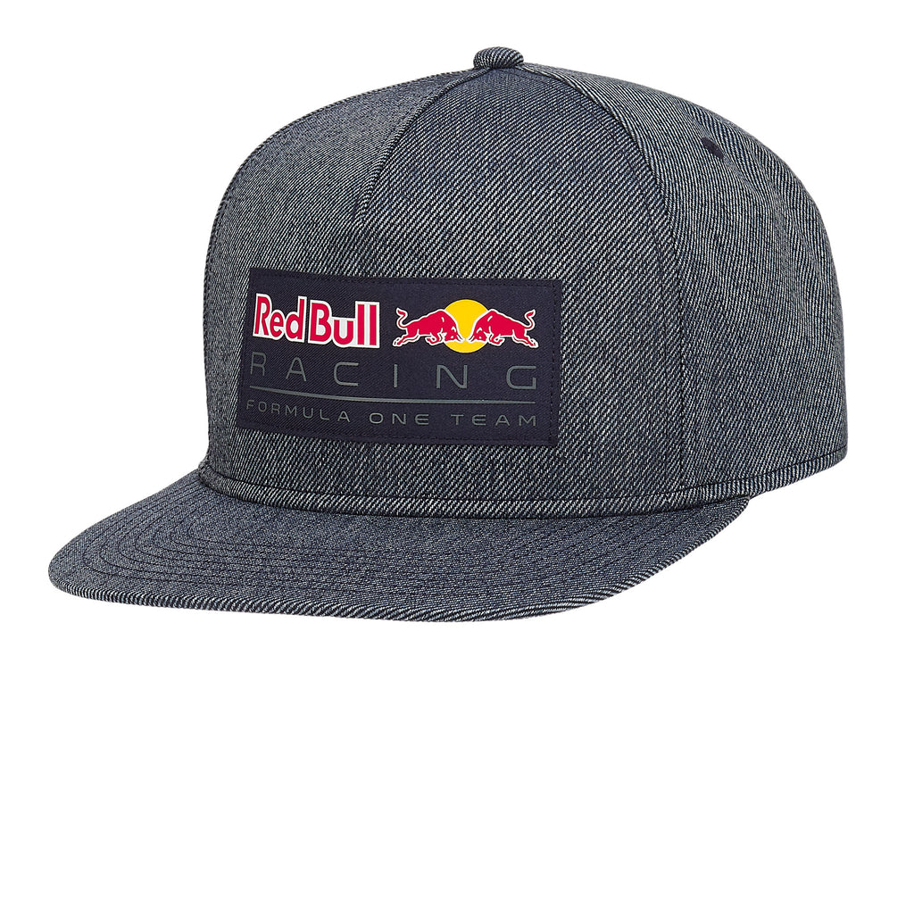 Red Bull Racing Lifestyle Flat Hat