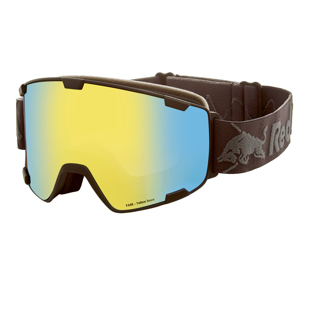 Red Bull Spect Park Goggles