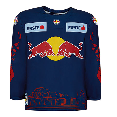 EC Red Bull Salzburg Away Jersey