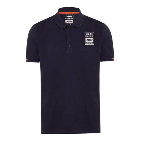 Red Bull KTM Racing Team Mono Polo