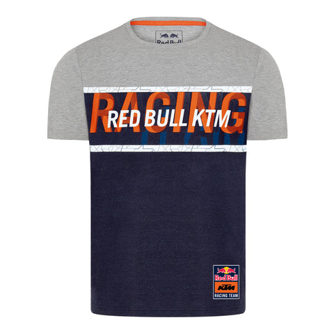 Red Bull KTM Racing Team Letra T-Shirt
