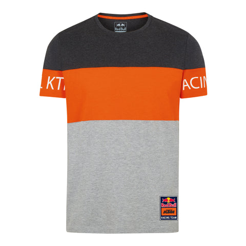 Red Bull KTM Racing Team Letra Block T-Shirt