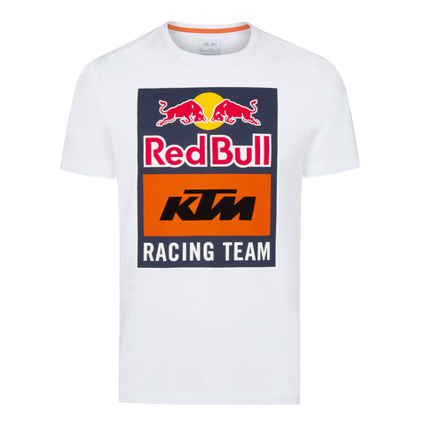 Red Bull KTM Racing Team Emblem T-Shirt