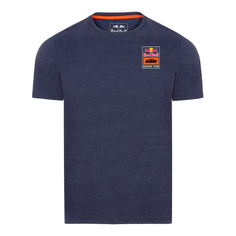 Red Bull KTM Racing Team Patch T-Shirt