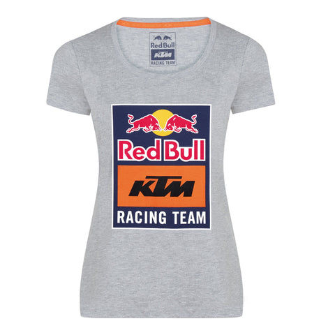 Red Bull KTM Racing Team Women's Emblem T-Shirt