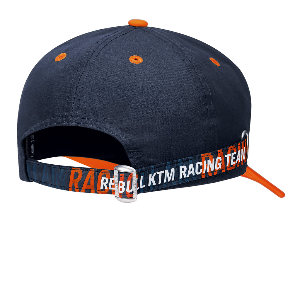 Red Bull KTM Racing Team New Era 9FIFTY Stretch Hat