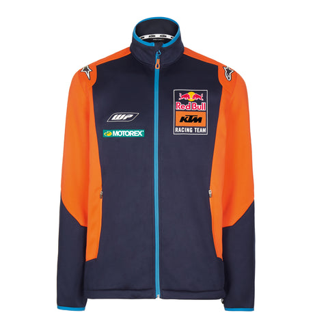 Red Bull KTM Racing Team Official Teamline Softshell Jacket