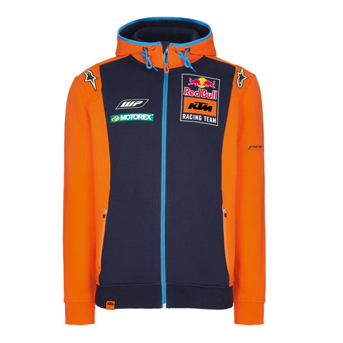 Red Bull KTM Racing Team Official Teamline Hoodie