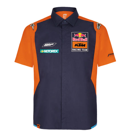 Red Bull KTM Racing Team Official Teamline Shirt