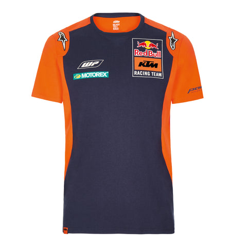 Red Bull KTM Racing Team Official Teamline T-Shirt
