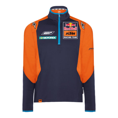 Red Bull KTM Racing Team Official Teamline Sweater
