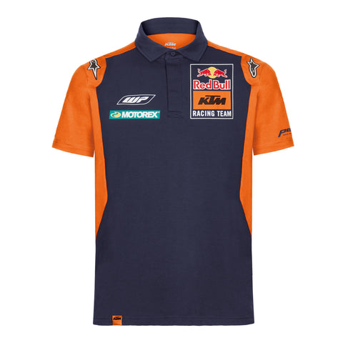 Red Bull KTM Racing Team Official Teamline Polo