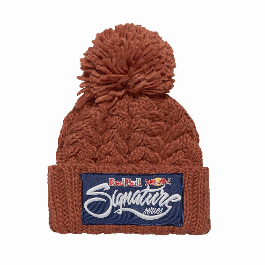 Red Bull Signature Series Neff Kaycee Beanie