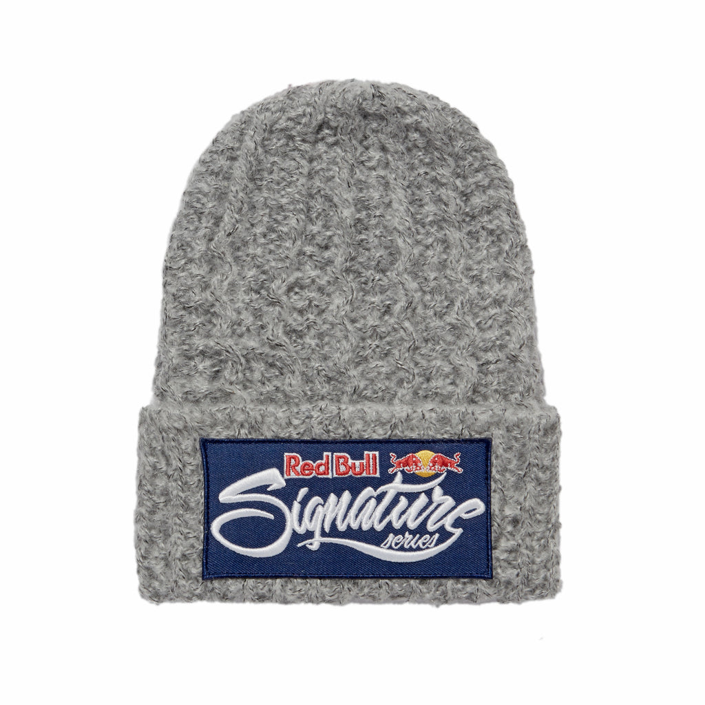 Red Bull Signature Series Jen Beanie