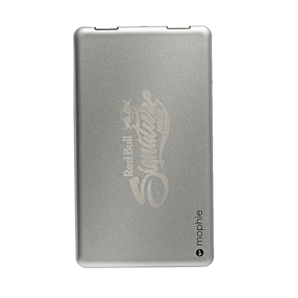 Red Bull Signature Series mophie powerstation 3X External Battery