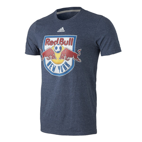New York Red Bulls High End Patch Tee