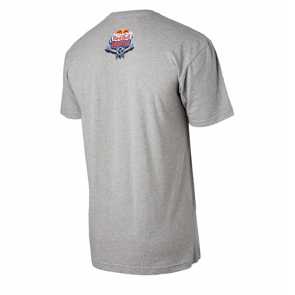 Red Bull Flugtag Skyline Tee