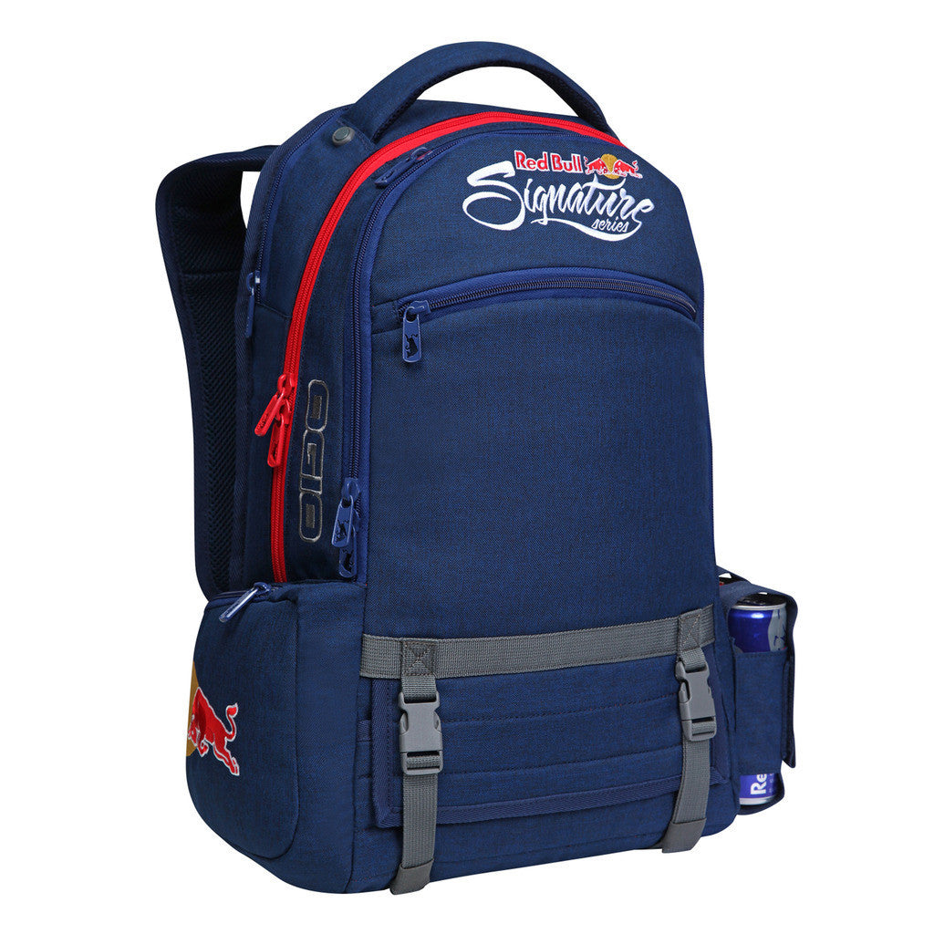 Red Bull Signature Series OGIO Tech Backpack