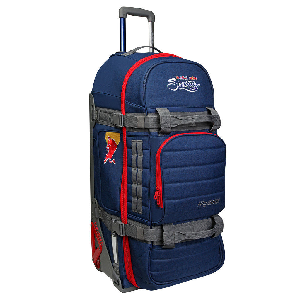Red Bull Signature Series OGIO 9800 Large Gear Bag