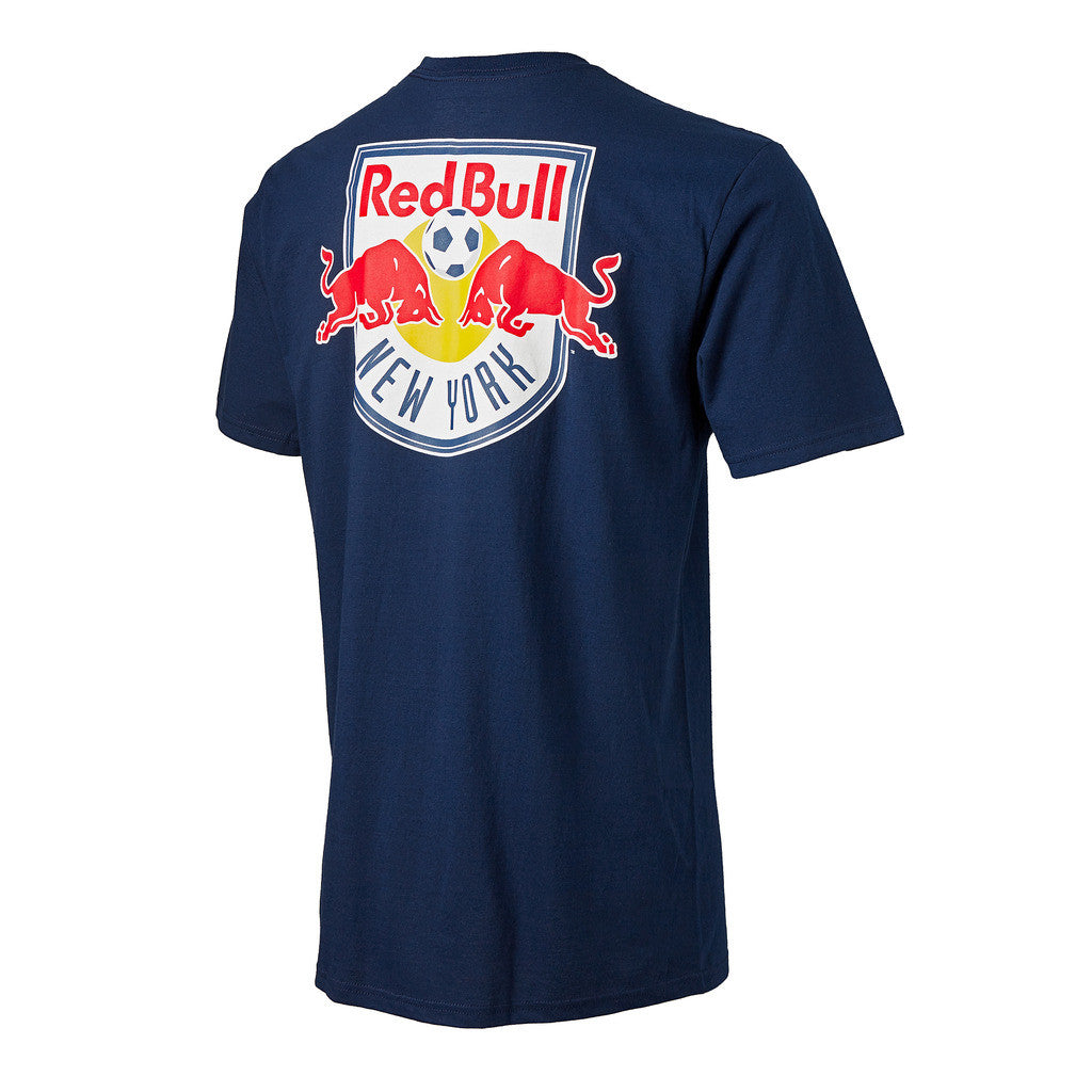 New York Red Bulls adidas Primary One Tee