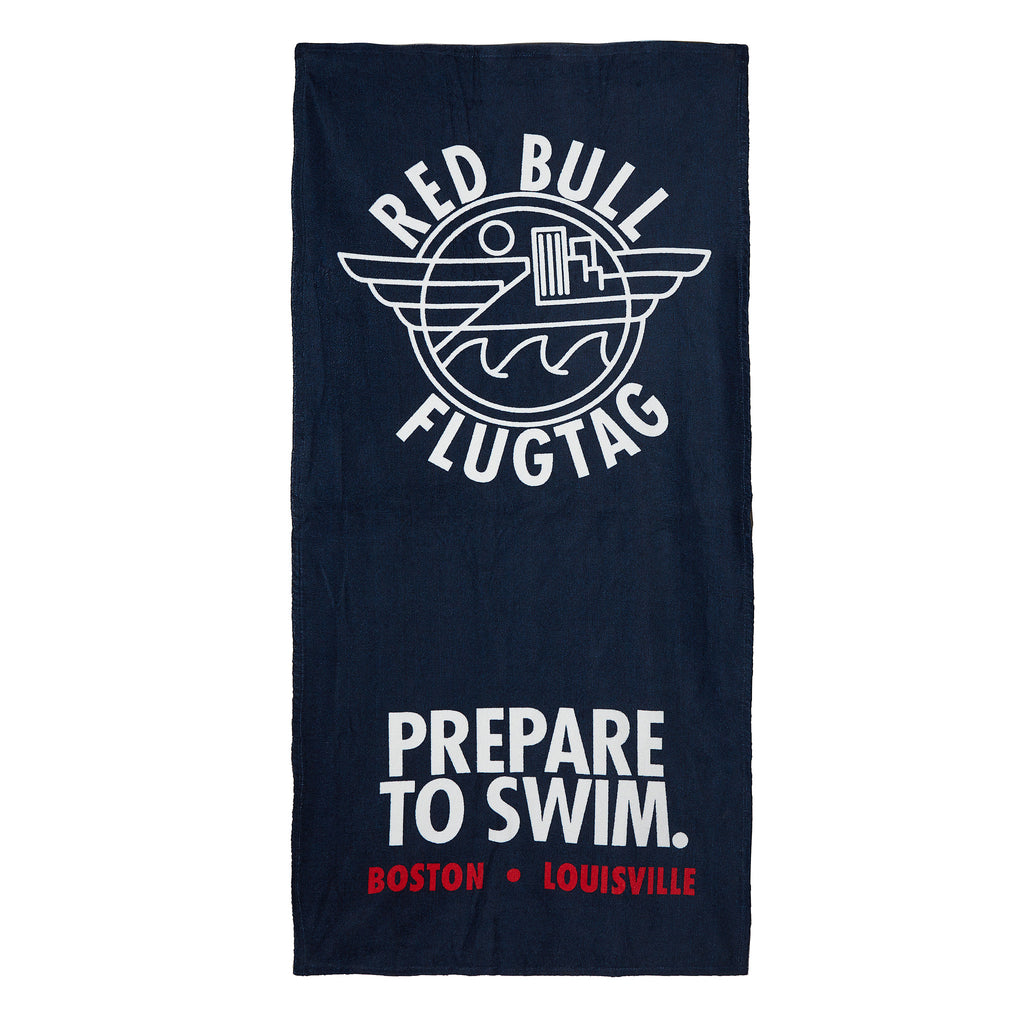 Red Bull Flugtag 2016 Towel