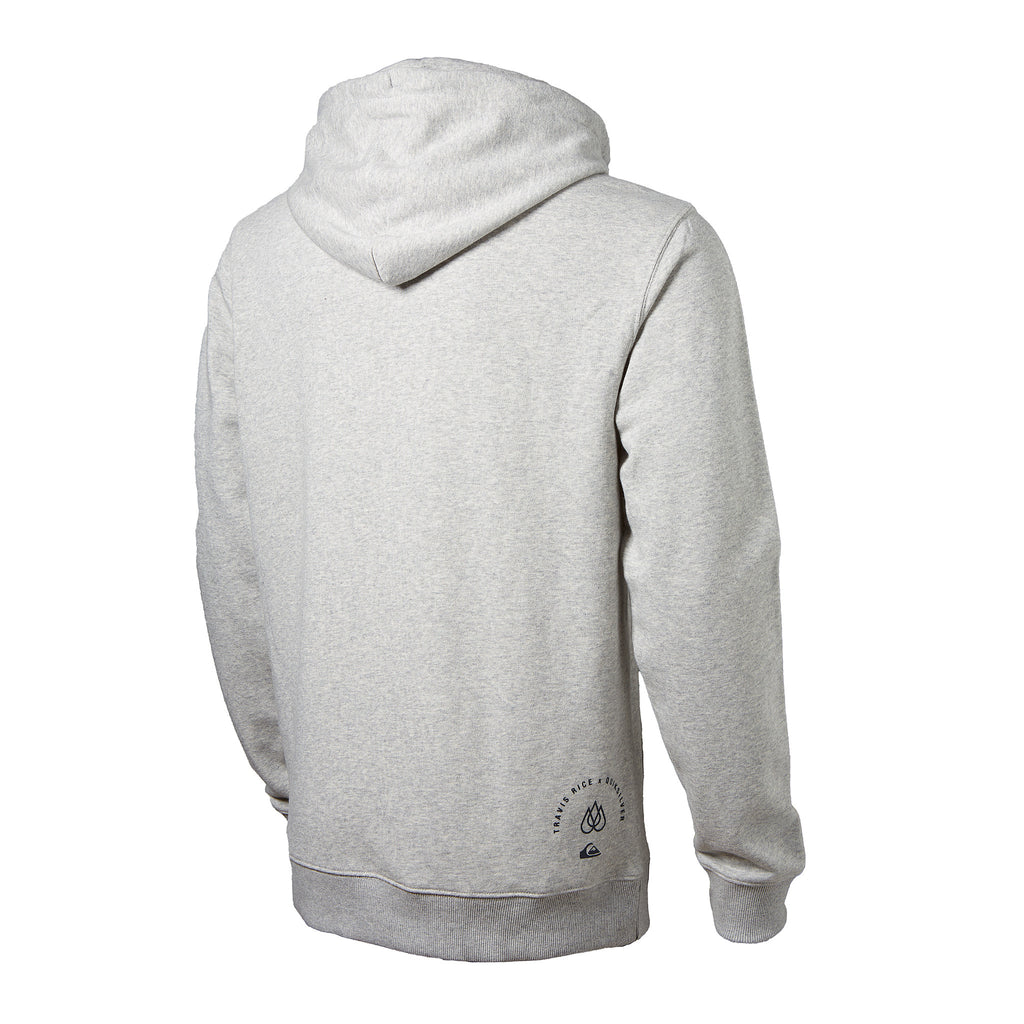The Fourth Phase Hooded Sweatshirt