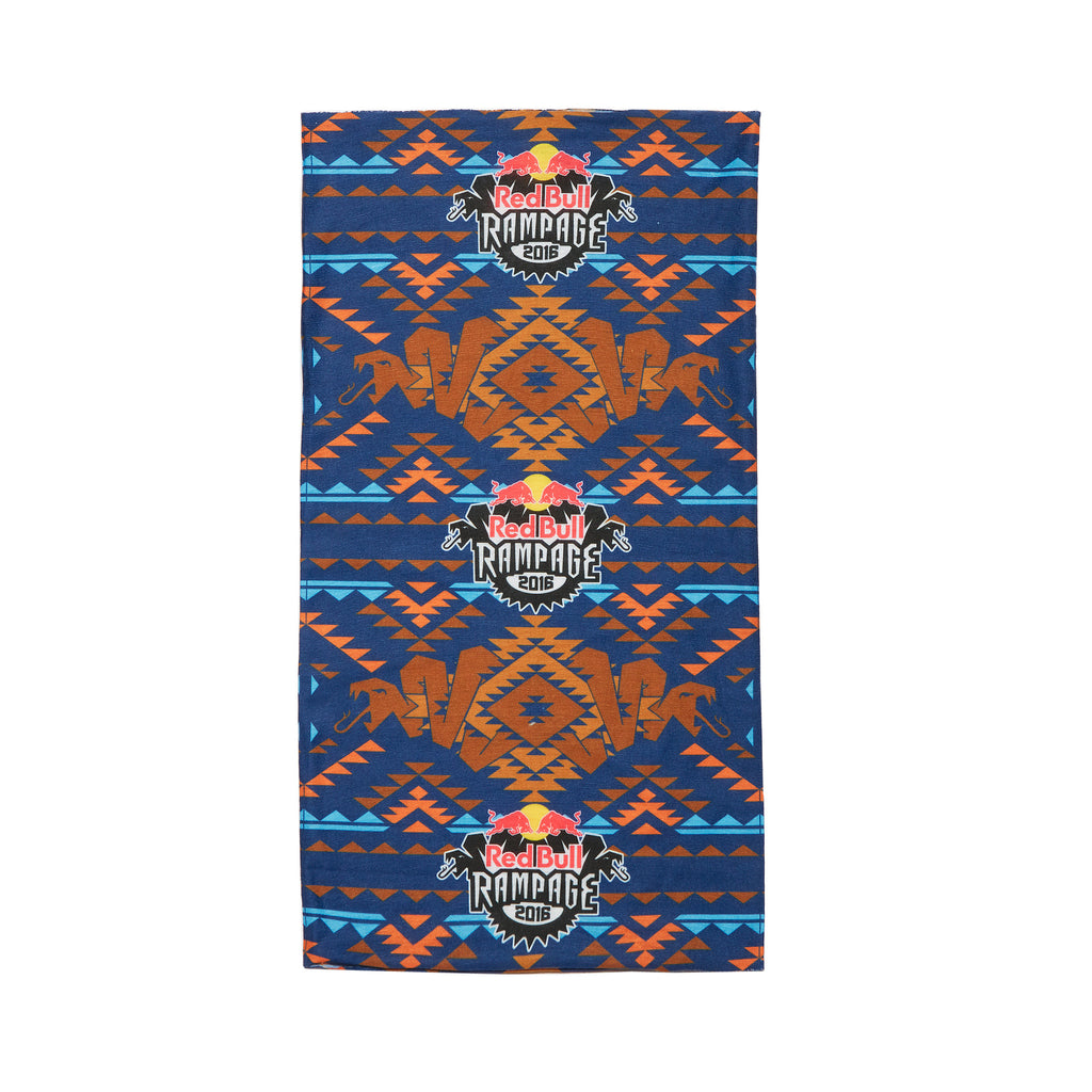 Red Bull Rampage 2016 Neck Buff