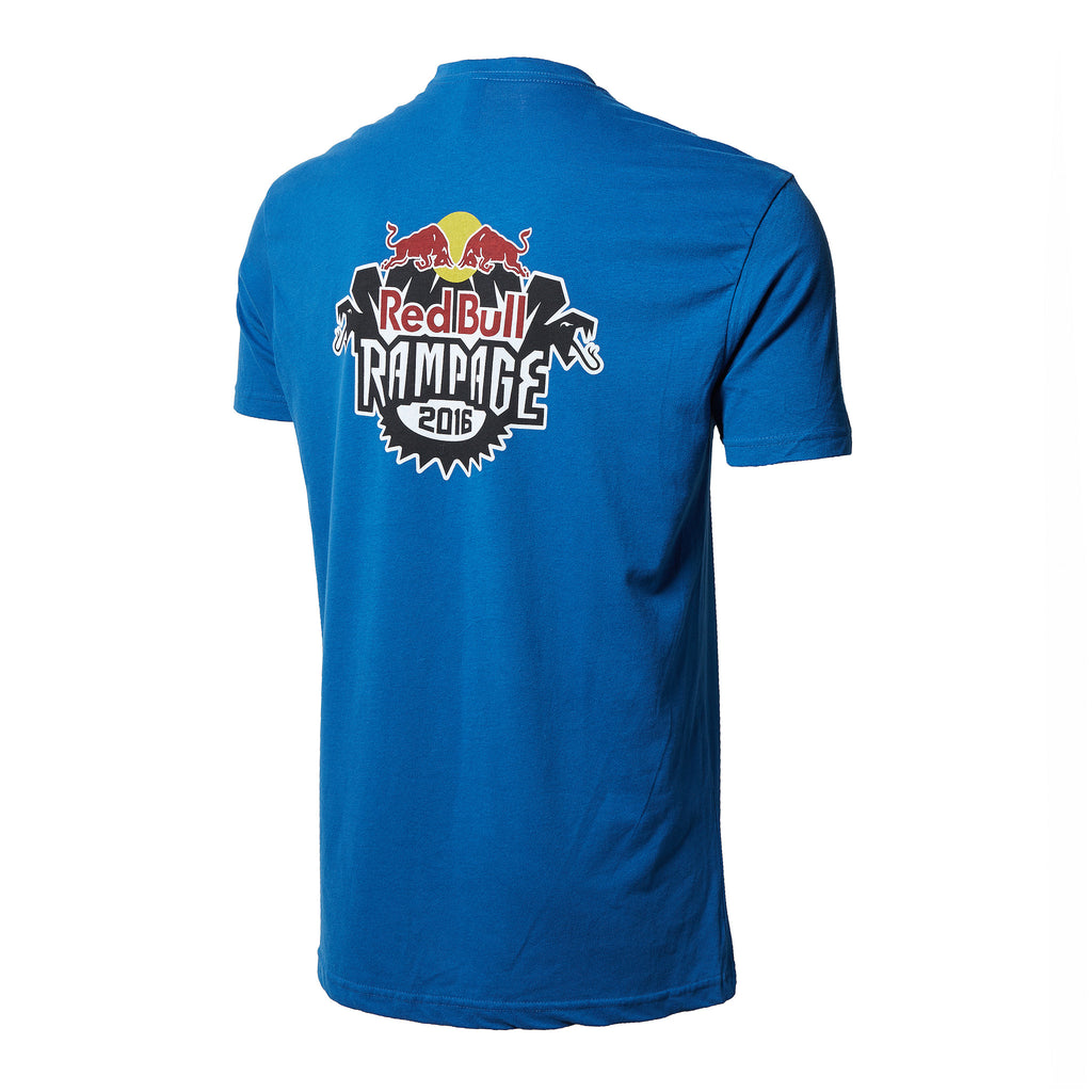 Red Bull Rampage Visual Tee