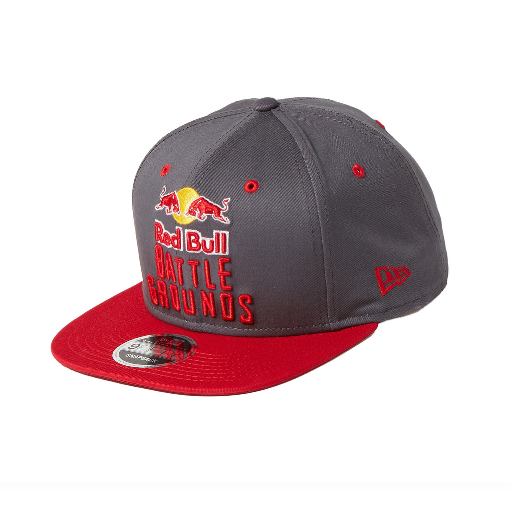 Red Bull Battle Grounds Team Hat