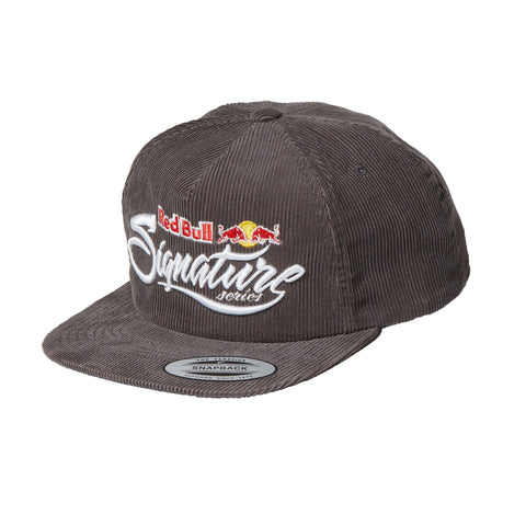 Red Bull Signature Series Corduroy Hat