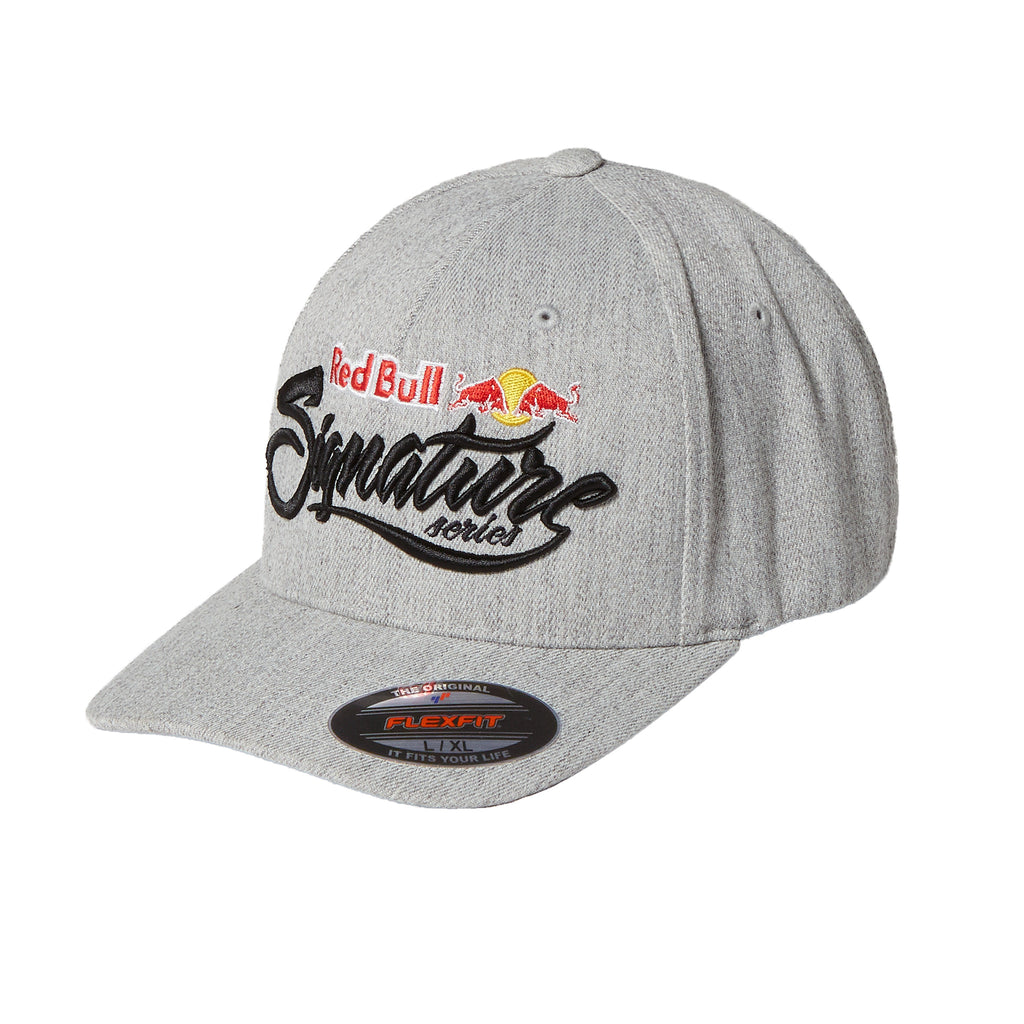 Red Bull Signature Series Wool Flex